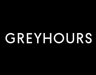 GREYHOURS, a new European watches brand