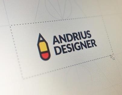 Brand AndriusDesigner.com