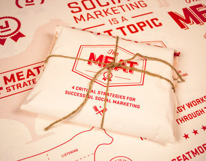 The MEAT—Social Marketing Workshop