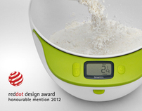 SmartMix - Digital Mixing Bowl