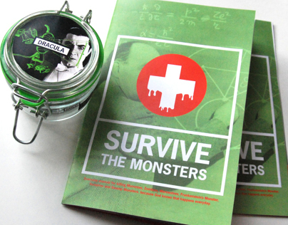 Survive the Monsters