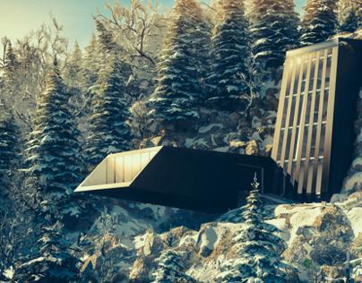Hut Proposal for El Nevado