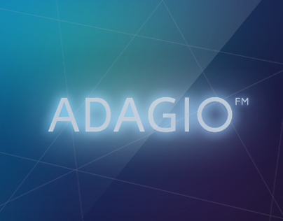 'Adagio FM' Quickfire Brief