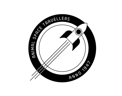 Animal Space Travellers