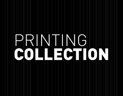 Printing collection