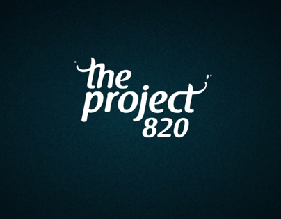 The project 820 (Intro)