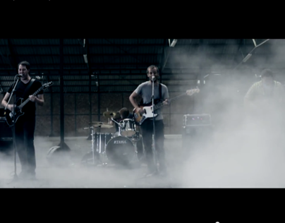 Videoclip Our Hands Will Meet - Mammoths