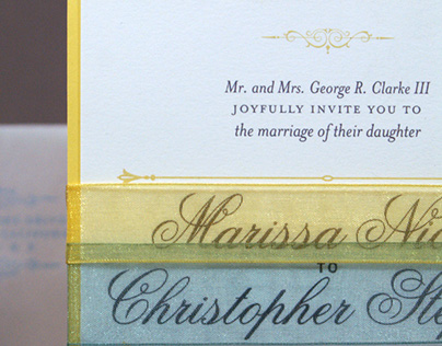 Marissa + Chris