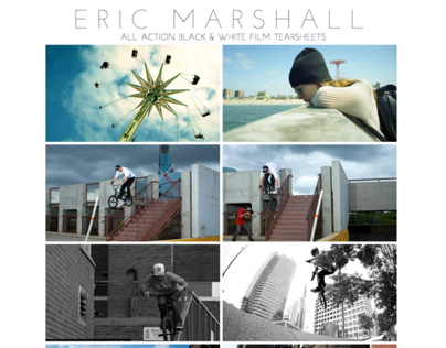 Eric Marshall Photography