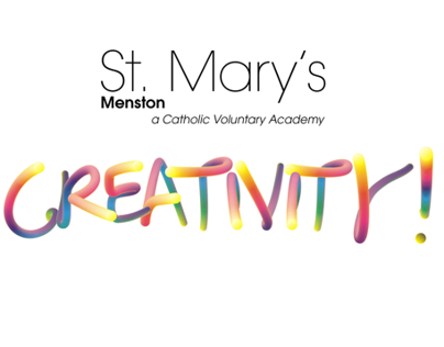 St. Marys Menston Creativity Display