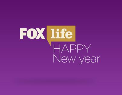 FOX Life - Holidays Ids
