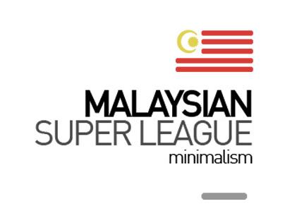 Minimal Malaysian Super League 2014