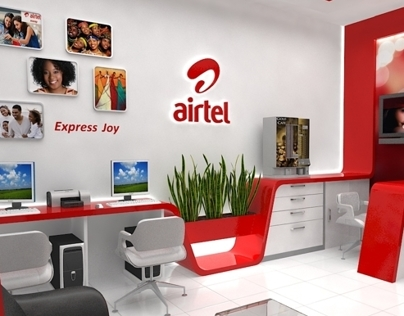 Airtel Lounge