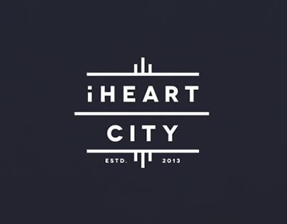 I Heart City