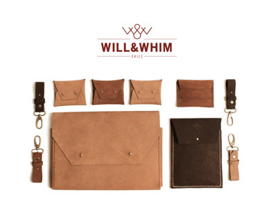 Will & Whim / Personal Project