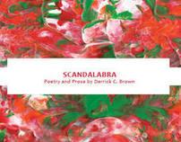 Book Covers: Derrick C. Brown