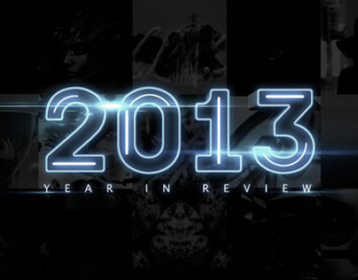 Year in Review : 2013