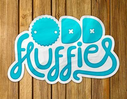 Odd Fluffies - December 2013
