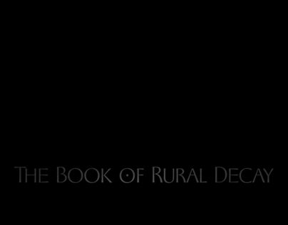 The Book of Rural Decay