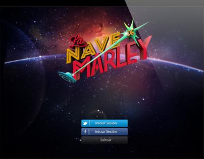 La Nave de Marley