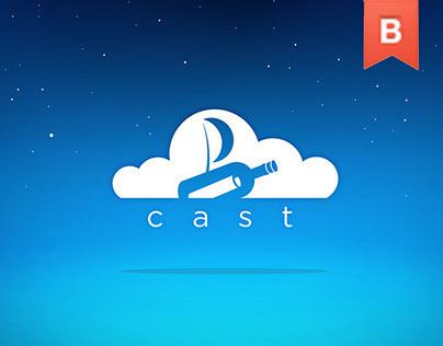 Cast - Dream journal app