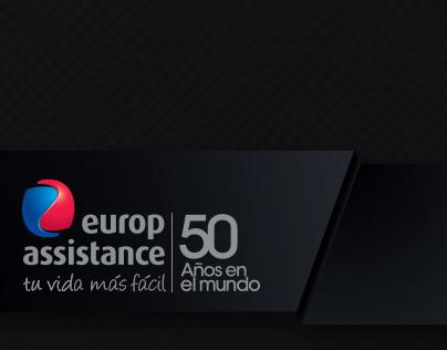 Black Member Club. Europ Assistance