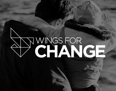 RedBull - Wings for Change brand
