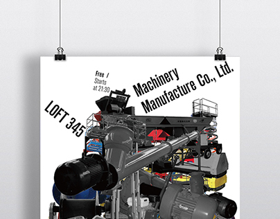 Machinery Manufacture Co.,Ltd.