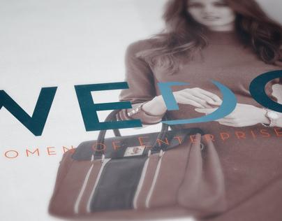 WEDGE Branding and Identity