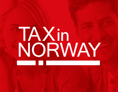 Tax in Norway