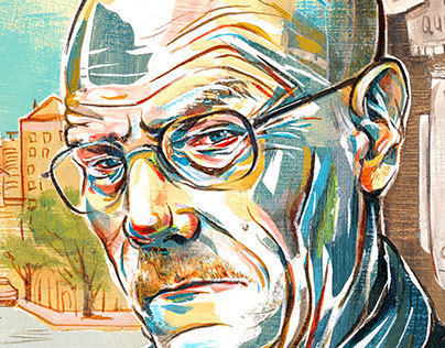 Walter White the Design Critic