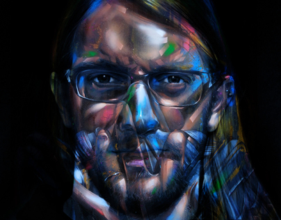 Graffiti Artist / Painter / Illustrator