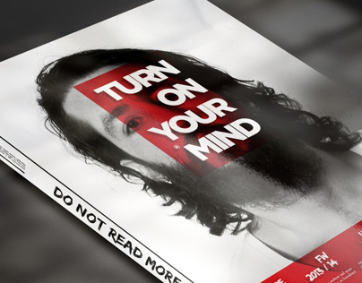 TURNONYOURMIND