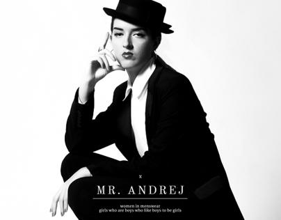 mr. Andrej