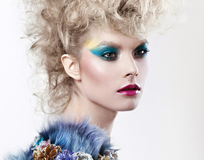 Color Mix for MAKE-UP trendy