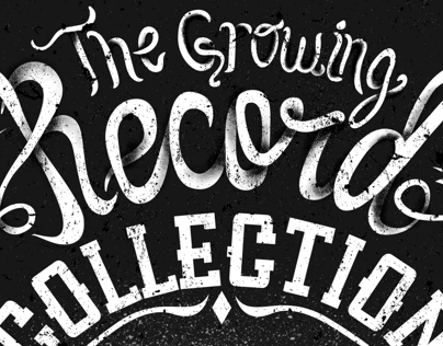 The Growing Record Collection Identity