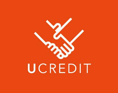 uCredit - Branding & Identity