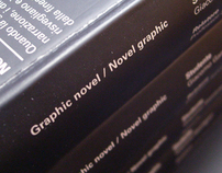 Graphic novel / Novel graphic