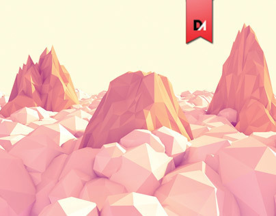 Low Poly (Isometric Scenes)