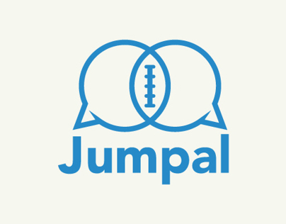 Jumpal Logo Design