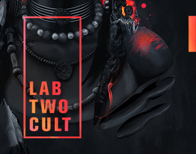 LAB II   •  CULT  •  DEPTHCORE