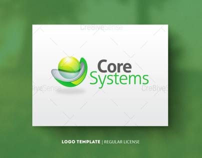 Core Systems Regular Logo $30