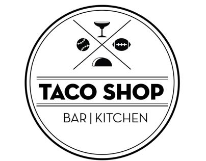 Logo Explorations: Taco Shop