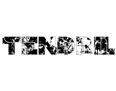 Tendril font