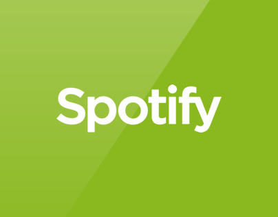 Spotify for Windows Phone (concept 1)
