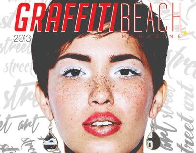 Graffiti Beach Magazine 004