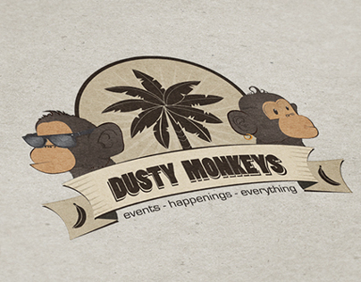 Dusty Monkeys | Event Organizing Company