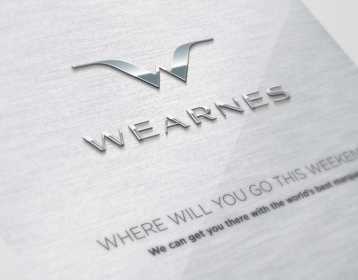 Wearnes Leasing Brochure