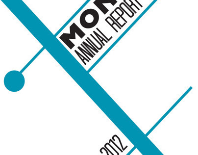 Mock Annual Report