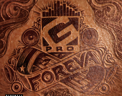 GPRO - CD artwork